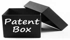 Patent Box, 7th August 2012  - Click for larger version