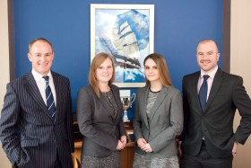 Macdonald Henderson announces new appointments and promotions – 2nd September 2015 - Click for larger version