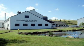 Macdonald Henderson Advises on Acquisition of Glenallachie Distillery - 18th July 2017 - Click for larger version