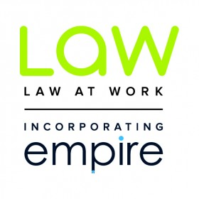Macdonald Henderson Advises Law At Work on Acquisition of Empire - 12th April 2018 - Click for larger version