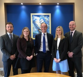 Macdonald Henderson announces new appointments and promotions – 6th June 2018 - Click for larger version