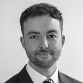Calum Thornton, Trainee Solicitor - Click for larger version