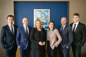 Macdonald Henderson announces new appointments and promotions – 30th August 2019 - Click for larger version
