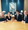 Macdonald Henderson announces new appointments – 15th September 2017
